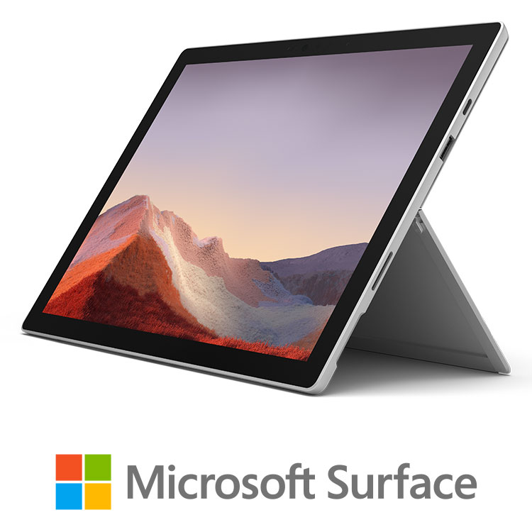 Microsoft Surface Pro 2-in-1 tablet device