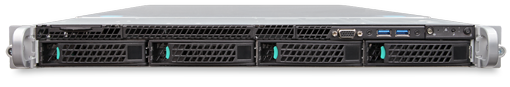 1U application server